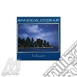 The navigator - cyrille andrew cd musicale di Andrew cyrille quartet