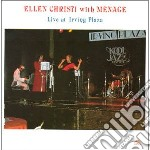 Christi, Ellen With - Live At Irving Plaza cd musicale di Ellen with Christi