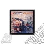 Ideal scene - konitz lee cd musicale di Lee konitz quartet