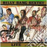 Live at carlos 1 cd musicale di Billy bang sextet