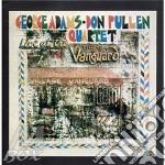 Live at the village vol.2 - adams george pullen don cd musicale di George adams & don pullen 4et