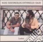 Lester cd musicale di N./sali Vasconcelos