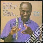 Buddy Collette Quint - Flute Talk cd musicale di Buddy collette quint