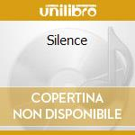 Silence cd musicale di Charlie Haden