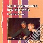 Manusardi, G./mitche - Together Again cd musicale di G./mitche Manusardi