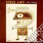 More monk cd musicale di Steve Lacy
