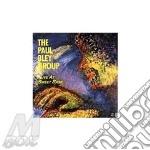 The Paul Bley Group - Live At Sweet Basil cd musicale di The paul bley group