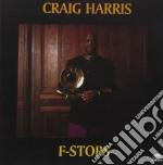 Craig Harris - F-stops cd musicale di Craig Harris