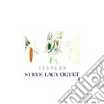 Vespers cd musicale di Steve lacy octet