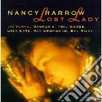 Nancy Harrow - Lost Lady cd musicale di Nancy Harrow