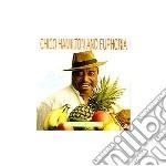 Chico Hamilton - My Panamanian Friend cd musicale di Chico Hamilton