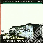 Borah Bergman / Hamid Drake - Reflections On Ornette Coleman cd musicale di B. with dra Bergman