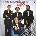 Lampi - (lightnings) cd musicale di Giorgio gaslini glob