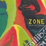Zone - First Definition cd musicale di Zone