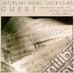 European Music Orchestra - Guest cd musicale di European music orche