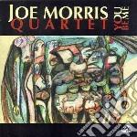 Joe Morris Quartet - You Be Me cd musicale di Joe morris quartet