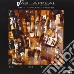 Sax Appeal Saxophone - Giotto cd musicale di Sax appeal saxophone