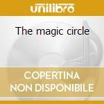 The magic circle cd musicale di Mirko signorile syne