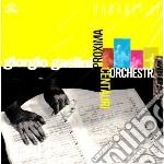Gaslini, G./proxima - Urban Griot cd musicale di G./proxima Gaslini