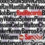 Jazz sampler - bergonzi jerry watson bobby cd musicale di Artisti Vari
