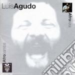 Luis Agudo - Afrosamba cd musicale di Agudo Luis