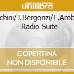 Radio suite cd musicale di S.tranchini & jerry