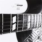 Nicola Mingo - Talkin' Jazz cd musicale di Mingo Nicola