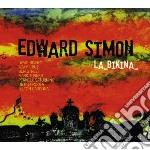 Edward Simon - La Bikina cd musicale di Simon Edward