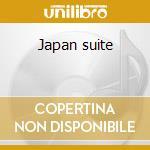 Japan suite cd musicale di Bley/g.peacock/ Paul