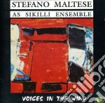 Stefano Maltese As Sikilli - As Sikilli Ensemble cd musicale di S. as sikill Maltese