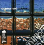 Ferdinando Farao - Eschersuite cd musicale di Ferdin&o Farao