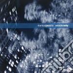 Mantua Jazz Trio - Wonder Why cd musicale di Mantua jazz trio
