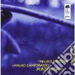 Mauro Campobasso / Mauro Manzoni - Punto Zero cd musicale di M./campobass Manzoni