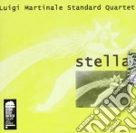 Luigi Martinale Quar - Stella cd musicale di Luigi martinale quar