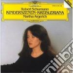 Schumann - Kinderszenen - Argerich cd musicale di ARGERICH