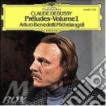 PRELUDES,LIBR MICHELANG. cd musicale di Michelangeli