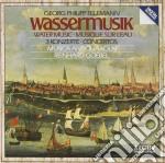 Musica An - Marea Amburgo cd musicale di An Musica