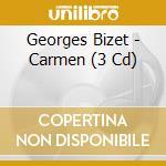 DOMINGO/S-CARMEN cd musicale di Georges Bizet