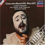 PAVAROTTI-C. RUST./PA cd musicale di PAVAROTTI/FRENI/VARADY