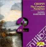 Chopin - Notturni - Barenboim cd musicale di Daniel Barenboim