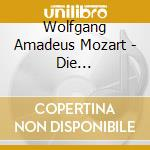 Mozart - Flauto Magico Bra - Karajan cd musicale di VON KARAJAN HERBERT