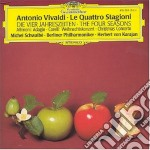 Vivaldi / Albinoni /Corelli - Quattro Stagioni/Adagio/Christmas - Karajan cd musicale di Antonio Vivaldi
