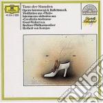 Ponchielli - Danza Delle Or - Karajan cd musicale di Karajan