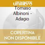 Munchinger - Adagio cd musicale di ALBINONI