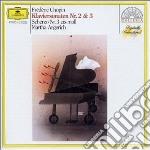 Chopin - Klaviersonaten Nr. 2 & 3 / Scherzo Nr. 3 - Martha Argerich cd musicale di Argerich