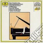 Tchaikovsky - Piano Concerto No.1 / Rachmaninov - Preludes cd musicale di S Richter