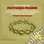 KARAJAN-PASSIONE S.MATTEO cd musicale di KARAJAN