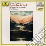 Bruckner - Sinf. N. 7 - Bohm cd musicale di Bohm