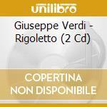 RIGOLETTO-PAVAROTTI/CHAI cd musicale di PAVAROTTI-NUCCI/CHAILLY