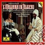 ITALIANA IN ALGERI ABBADO cd musicale di Gioacchino Rossini